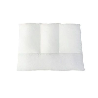 量身舒壓枕-白 (60x 40 x 8.5 cm)