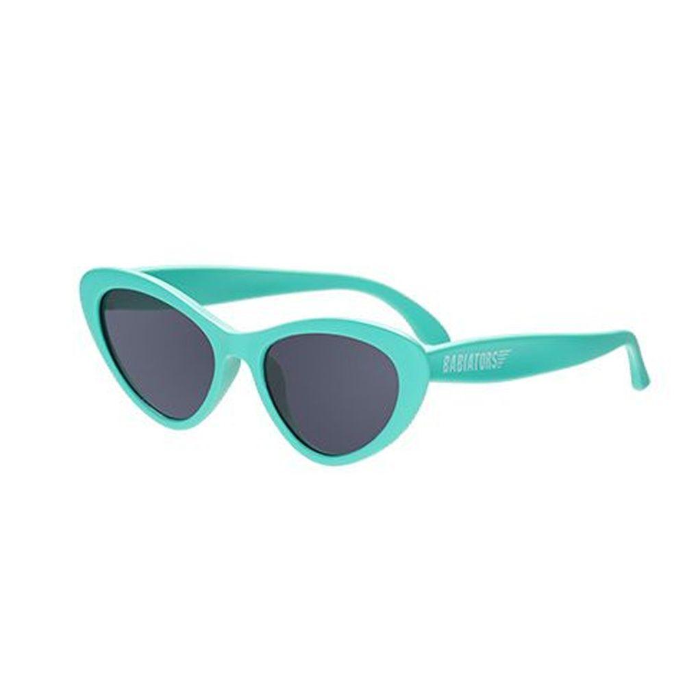 Babiators - 兒童太陽眼鏡-造型款系列-土耳其寶石