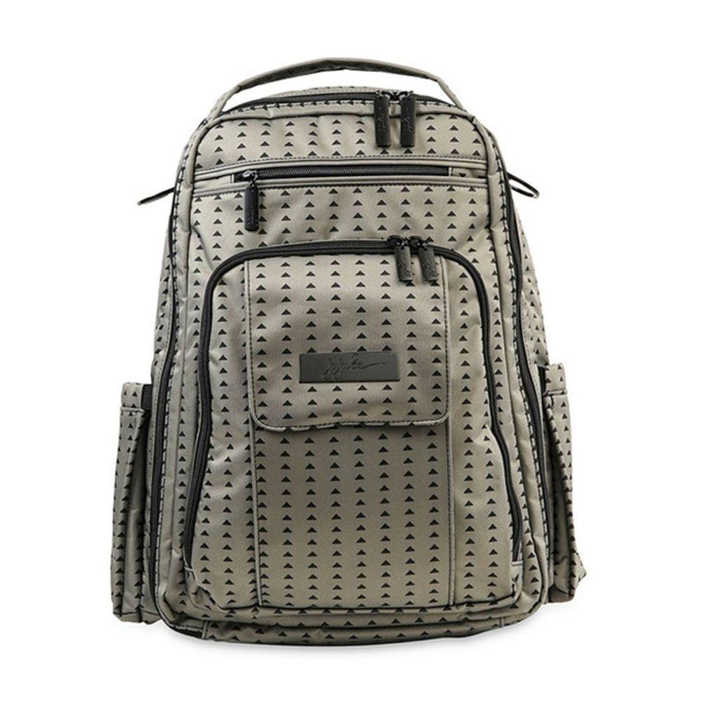 美國 Ju-Ju-Be - BeRightBack 大容量後背包-BeRightBack-Black Olive