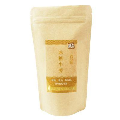 冰糖牛蒡-8入 (小)-280g/包