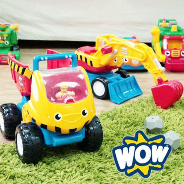 超夯 73 折起!❤ 英國熱賣 WOW 驚奇玩具 ❤ 有獨家贈品喔!