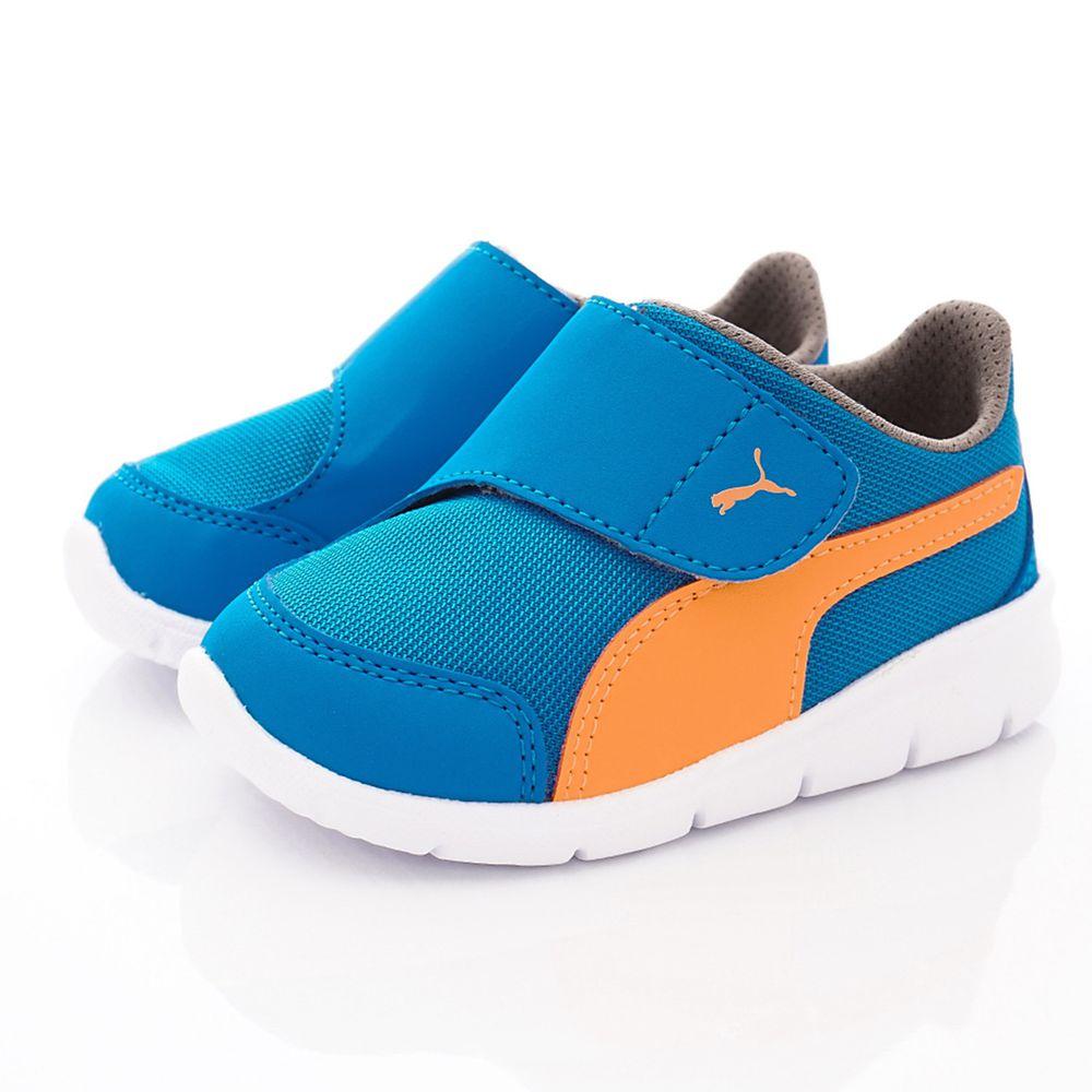 puma - PUMA童鞋-經典學步鞋款(小童段)-藍