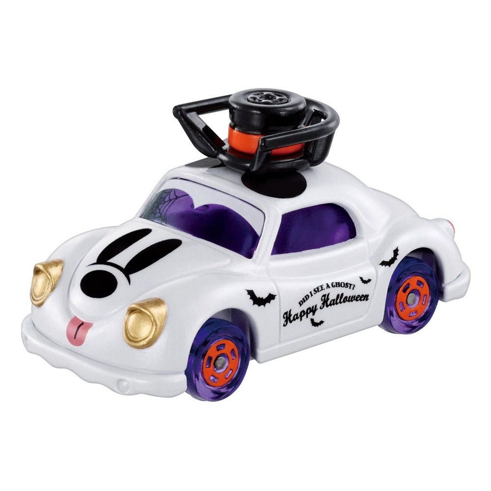 Tomica - TOMICA 迪士尼米奇萬聖節小汽車