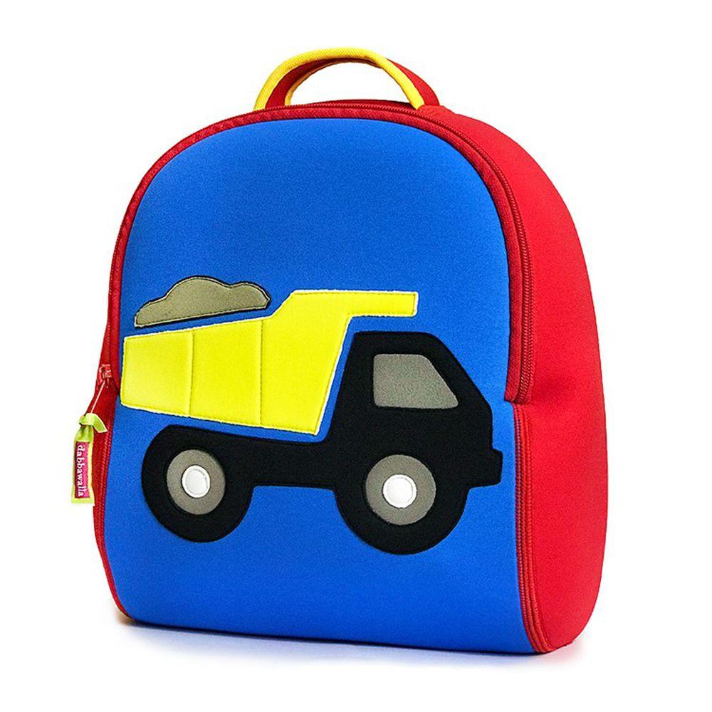 美國 Dabbawalla - 瓦拉包-大卡車後背包