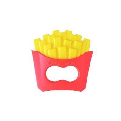 Yummy薯條固齒器