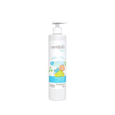 嬰兒系列-免用水嬰幼兒潔膚露-250ml