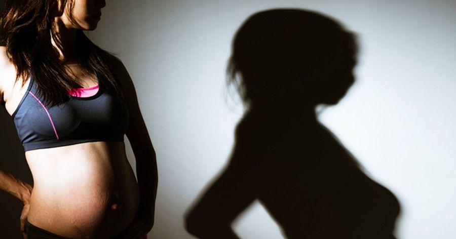 下定決心,運動是與孩子的胎教