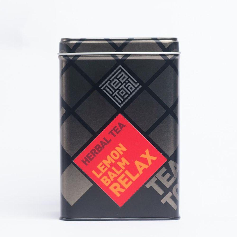 壽滿趣 - 紐西蘭養生茶-香蜂放鬆茶 (30g)
