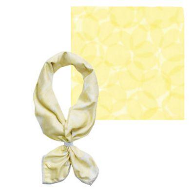 抗UV水涼感方巾/領巾(附收納罐)