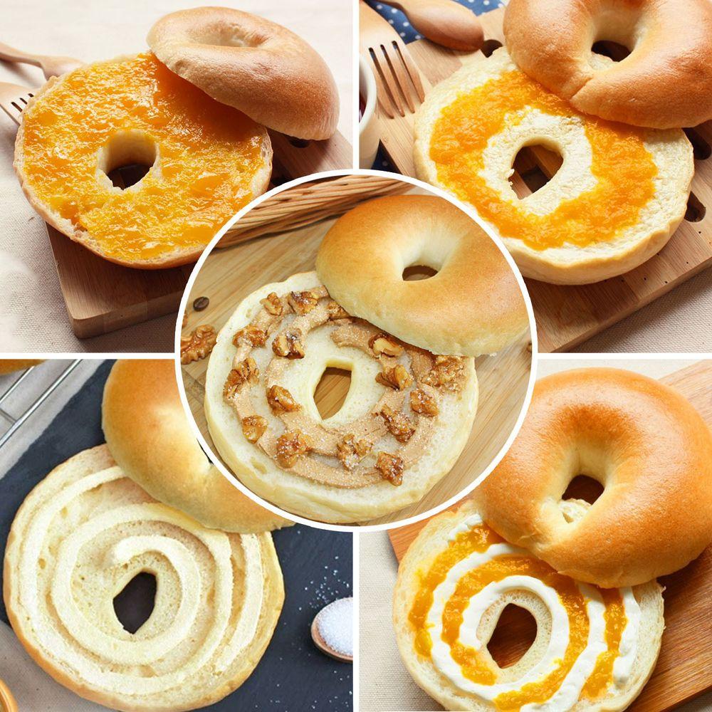 Golden Brown 布朗主廚 - Jill獨家夏季限定8入組★-蜜香芒果x2+ 芒果重乳酪x2+芒果奶奶x2+貝也納-經典奶糖+貝也納-咖啡核桃-團購專案