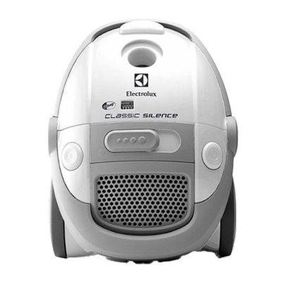 歐洲原裝進口極靜音集塵袋式抗敏吸塵器-ZCS2000