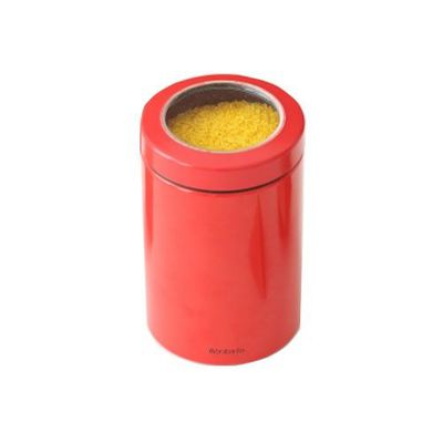 食物儲物罐-火焰紅 (1.4L)