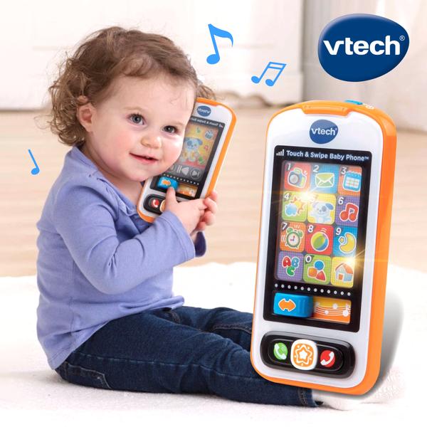 幼兒早期學習啟發玩具【英國 Vtech】全球電子學習品牌 No.1