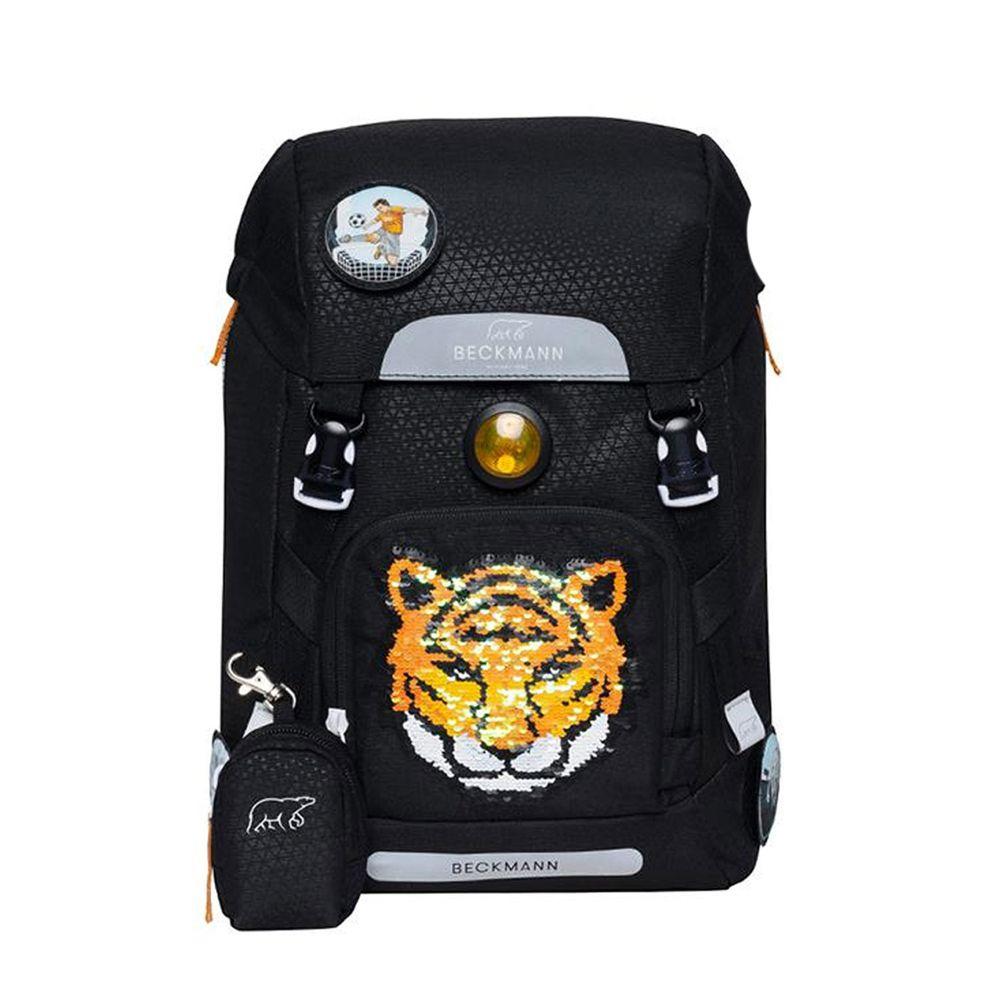 Beckmann - 兒童護脊書包 22L-Tiger小隊 2.0