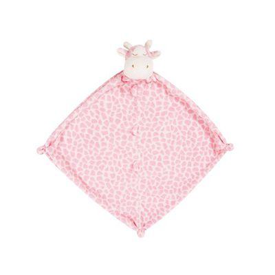 動物嬰兒安撫巾