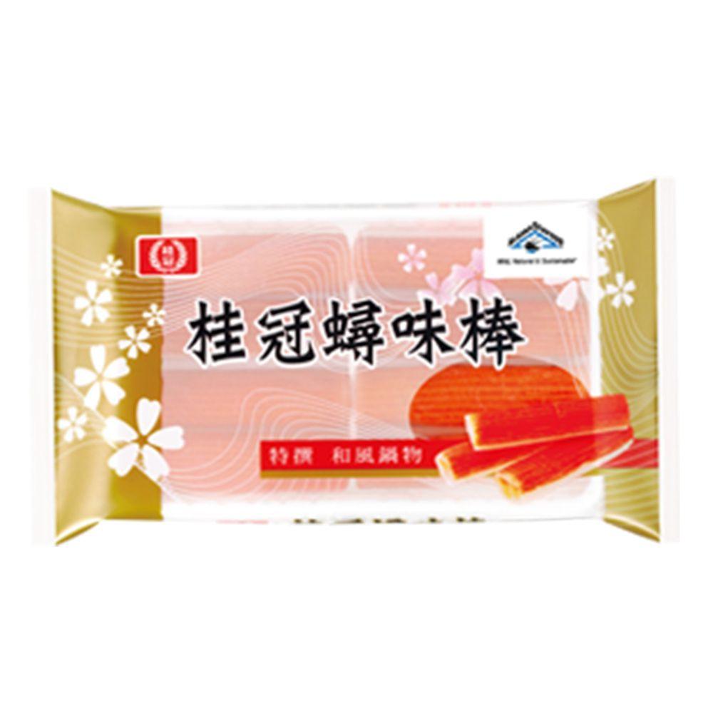 桂冠 - 蟳味棒-120g/盒