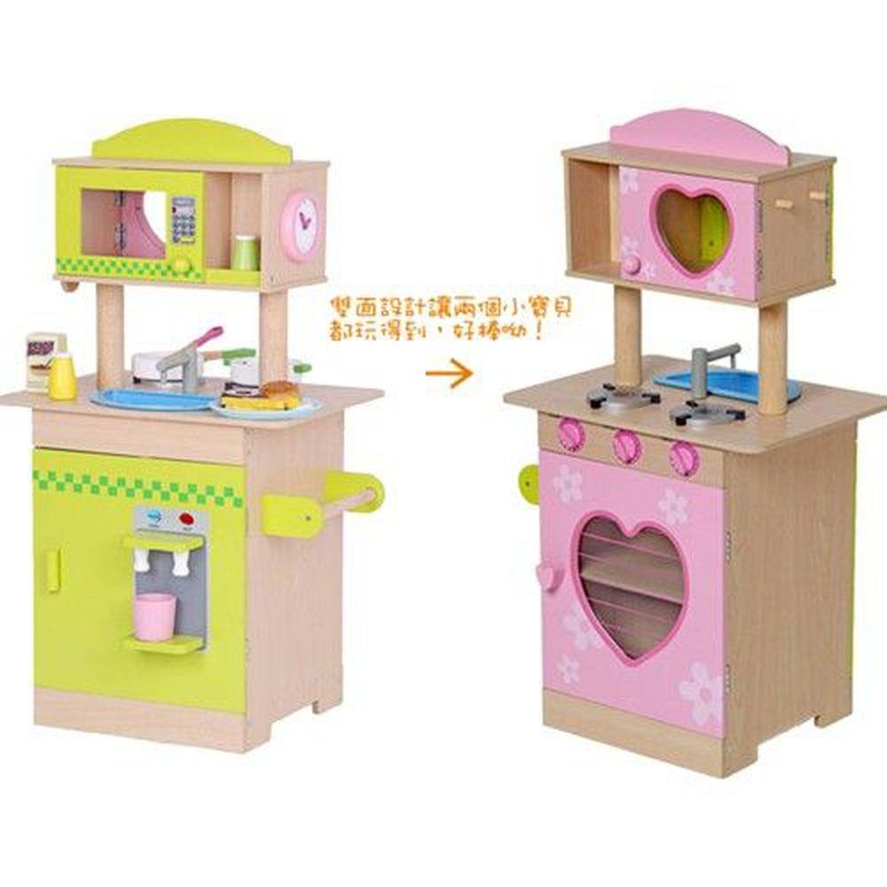 台灣 Mentari - 美味料理(雙面)廚房組