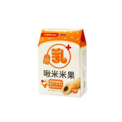 啾米米果6盒組-乳酸菌/每盒8支*6