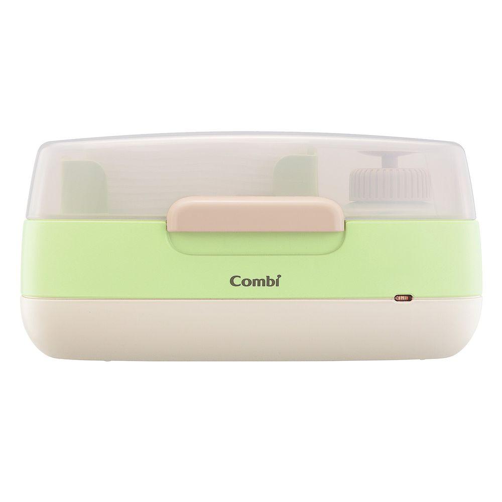 日本 Combi - 乾巾加濕器-(清新綠)-0個月起