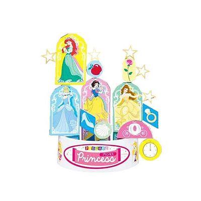 磁鐵平衡玩具迪士尼系列-公主系列