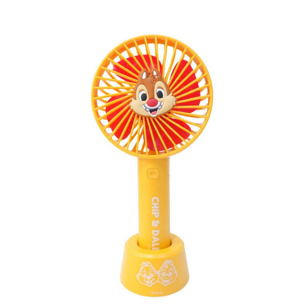 迪士尼小風扇-蒂蒂