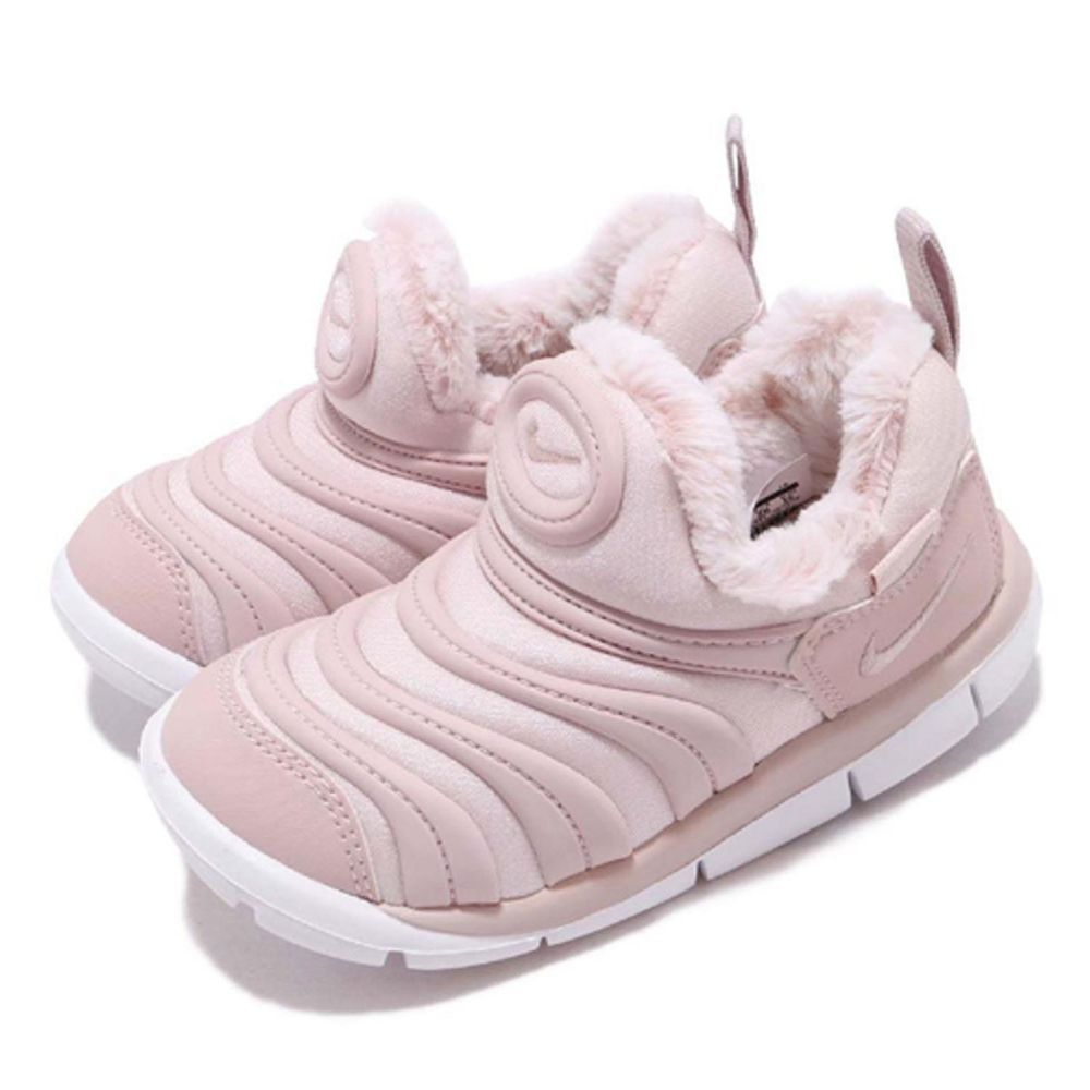 NIKE 耐吉 - DYNAMO FREE SE (TD) 小童 毛毛蟲 休閒鞋-AA7217601
