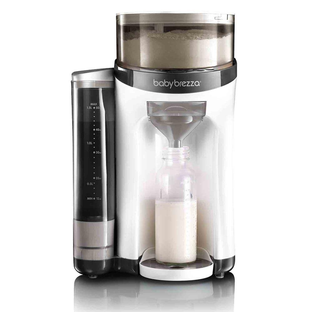 美國babybrezza - 自動泡奶機