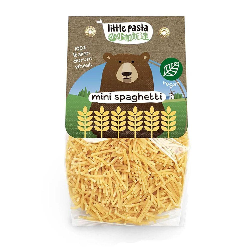 英國little pasta小小帕斯達 - QQ迷你義大利麵