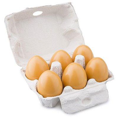 盒裝雞蛋6顆