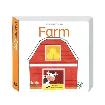 3D LOOK THRU-Farm