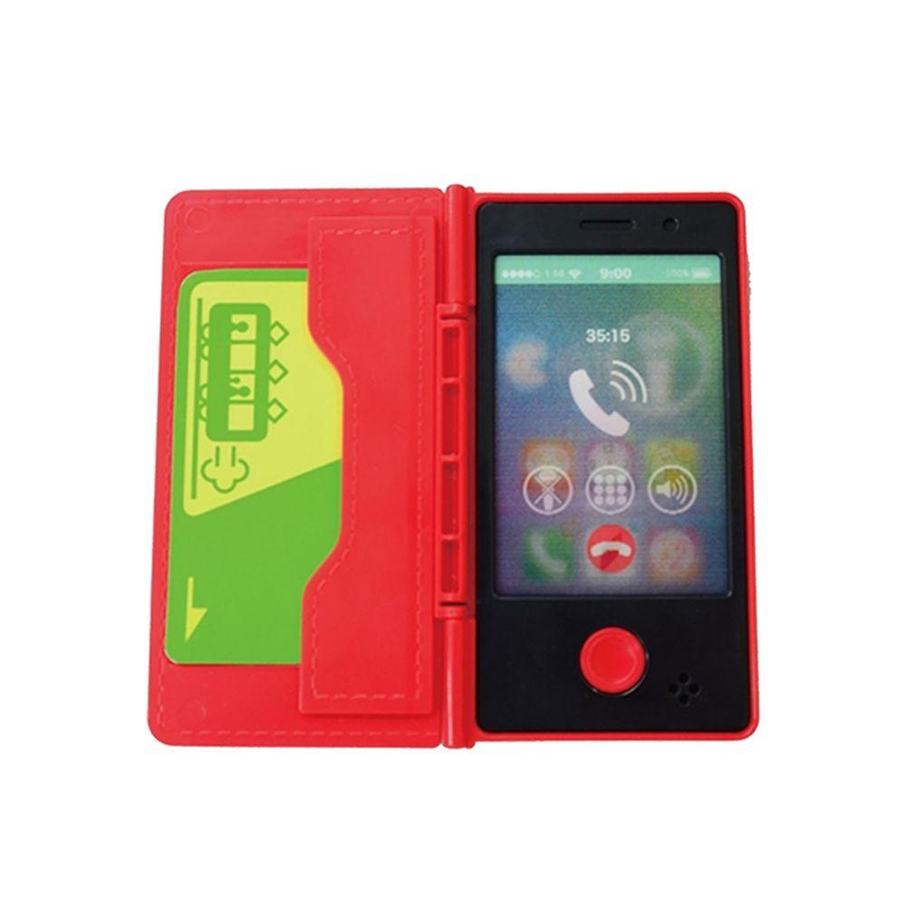 日本 People - 寶寶的iT手機玩具-1y+