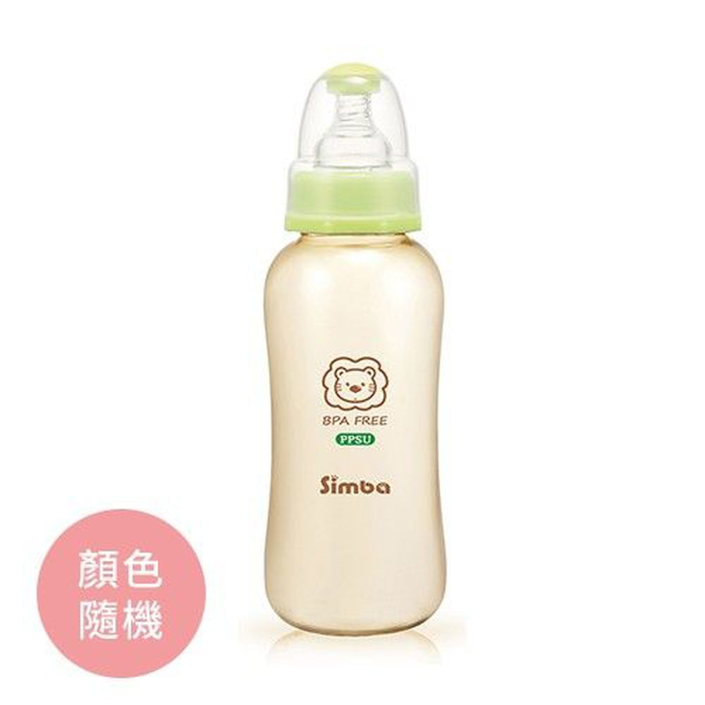 Simba 小獅王辛巴 - PPSU 標準葫蘆大奶瓶-320ml/支