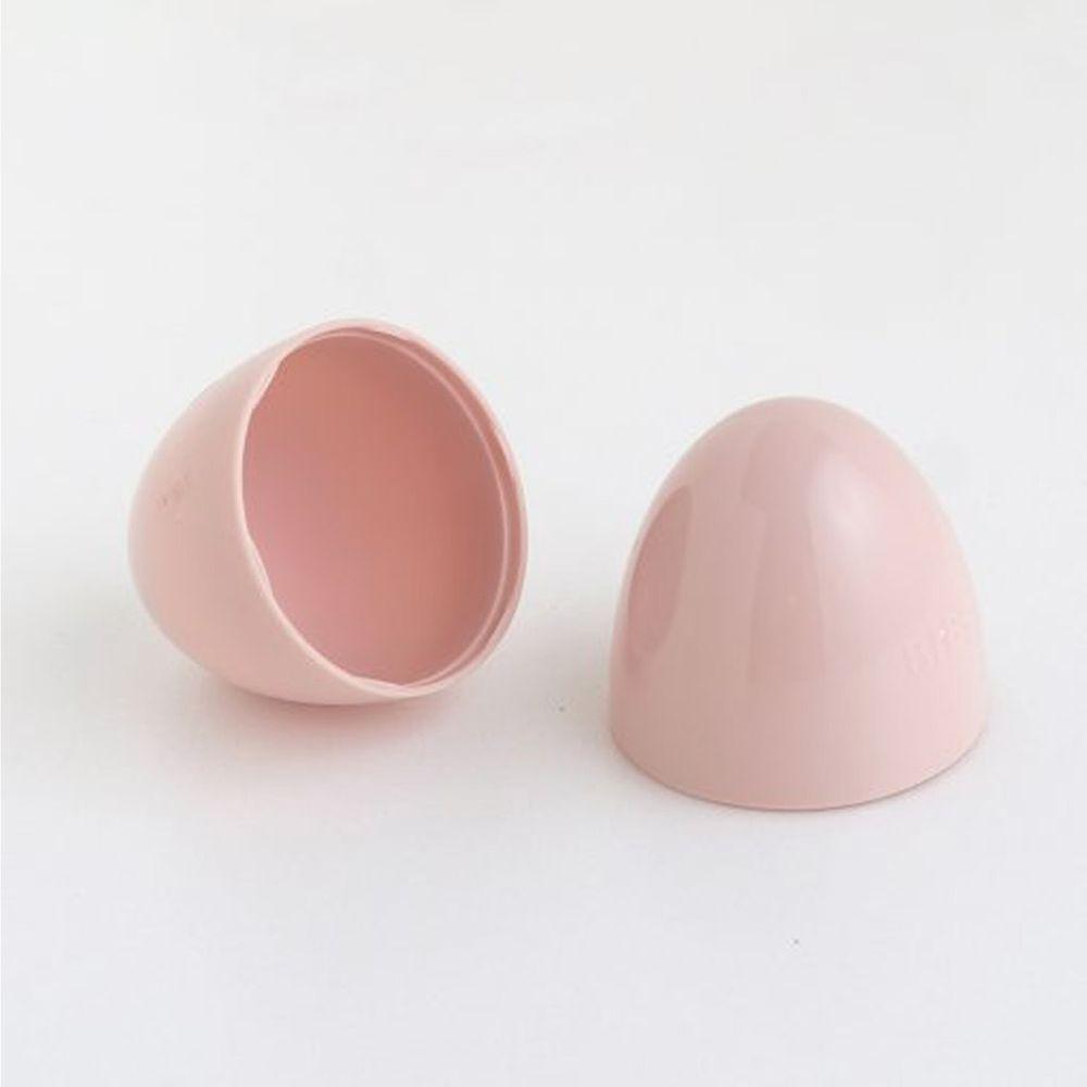 丹麥BIBS - Color安撫奶嘴專用防塵蓋-粉色