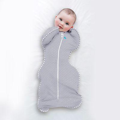 SWADDLE UP 蝶型包巾