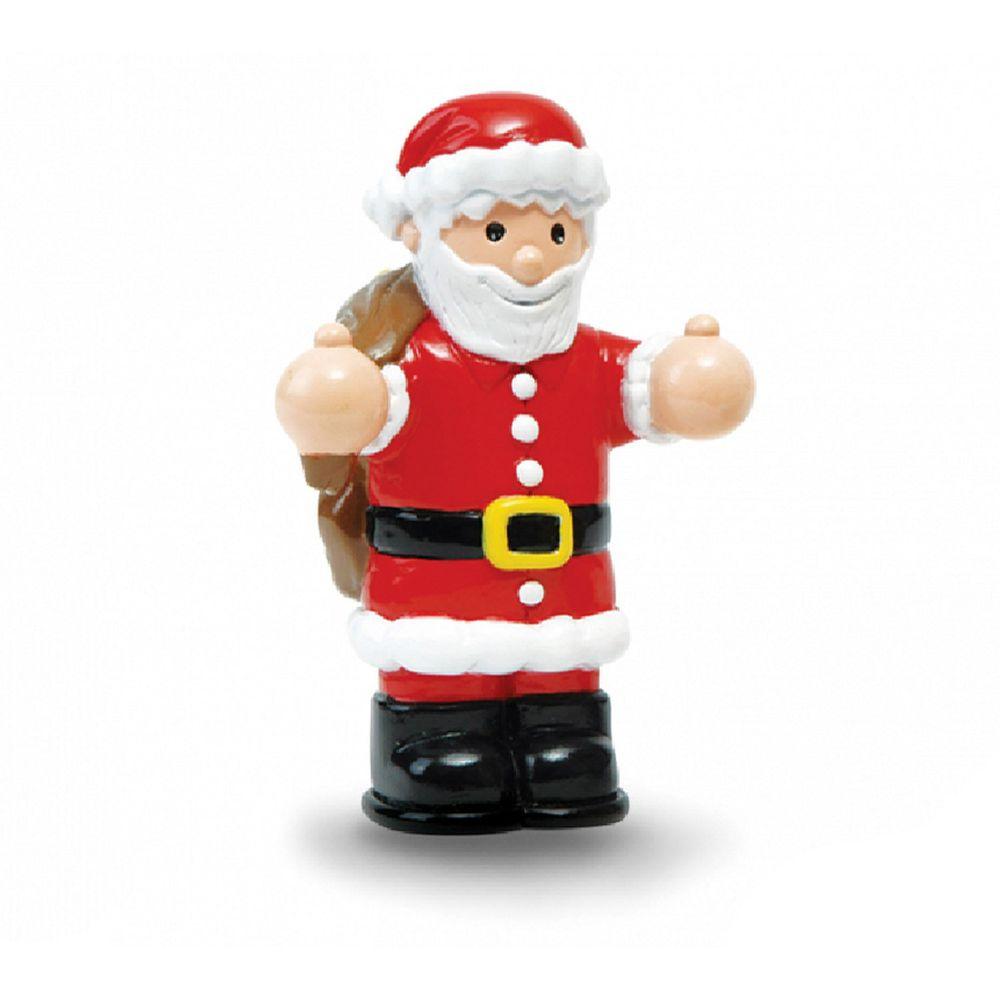 英國驚奇玩具 WOW Toys - 小人偶-聖誕老公公