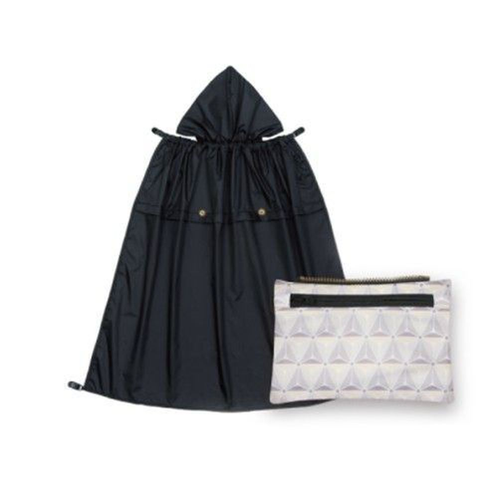 naforye 拉孚兒 - 【包在我身上】四季披風組-神秘黑騎士