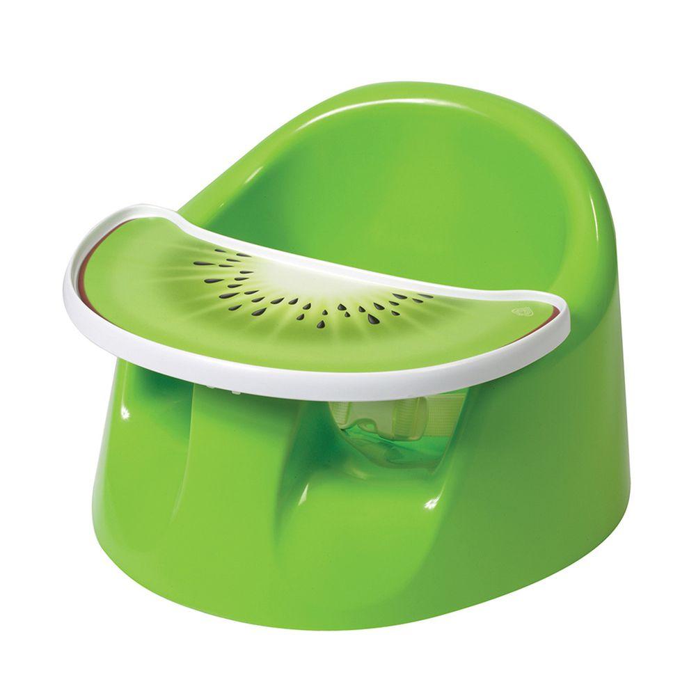 美國PRINCE LIONHEART - 軟底舒適學座椅-奇異果綠