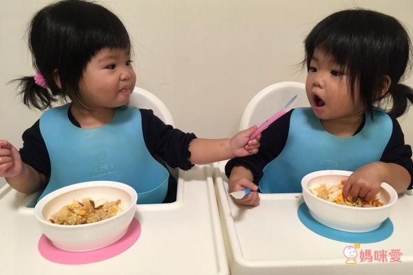 新加坡製 eLipseKids 幼兒 Easy 學習吸盤碗