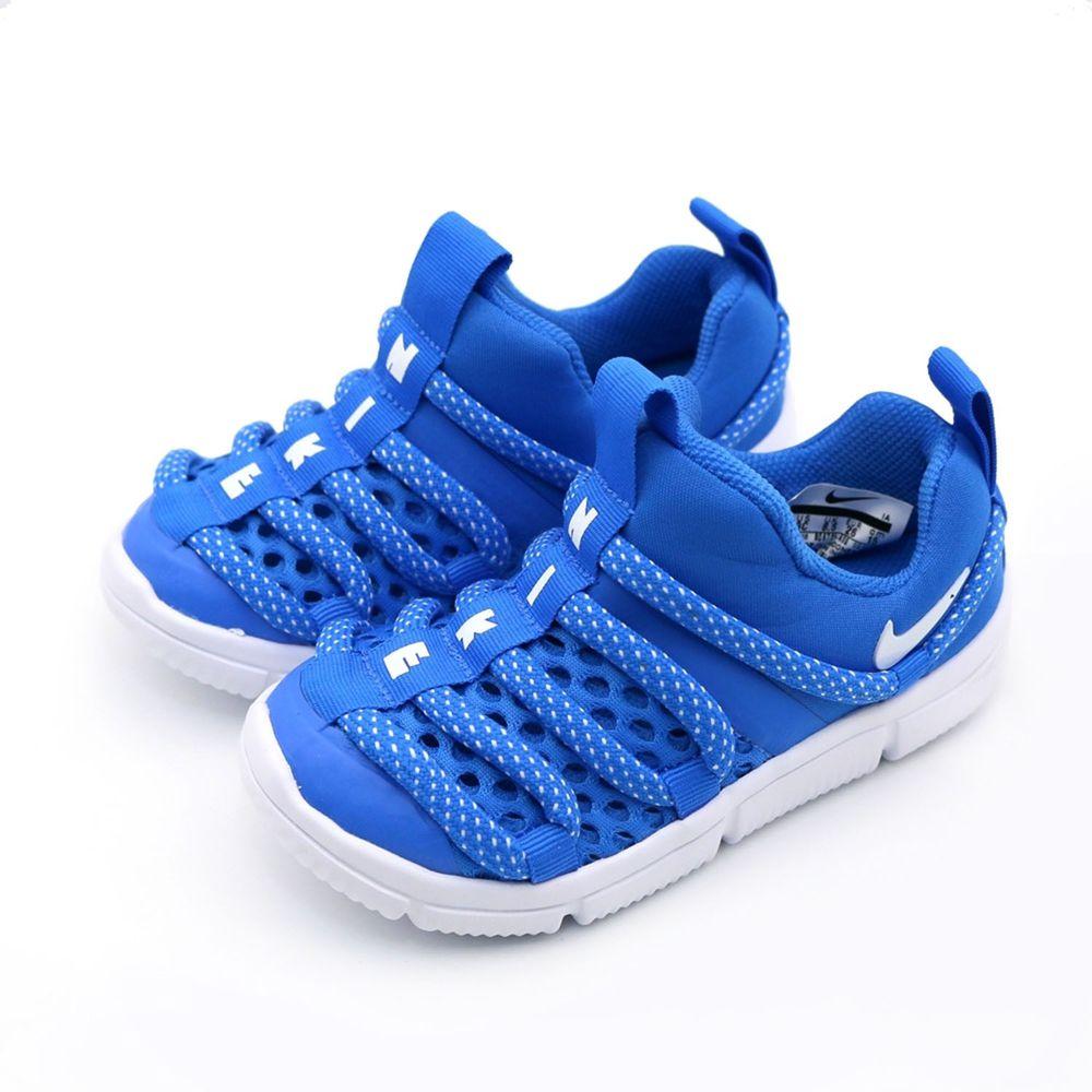 NIKE 耐吉 - NOVICE BR (TD) 小童 運動休閒鞋-BQ6721400