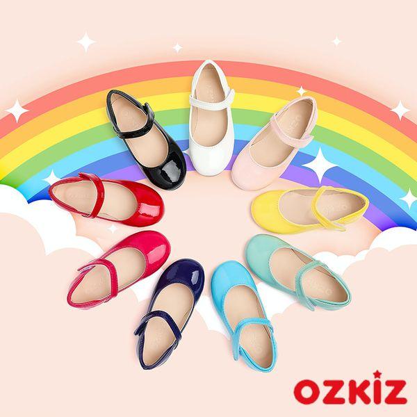 春夏美鞋 ✧ 韓國 Ozkiz 專櫃涼鞋 / 公主鞋