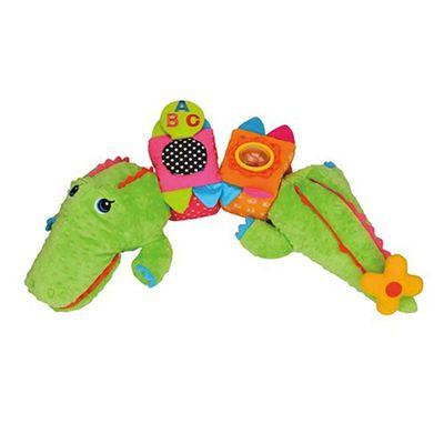 多功能可愛鱷魚
