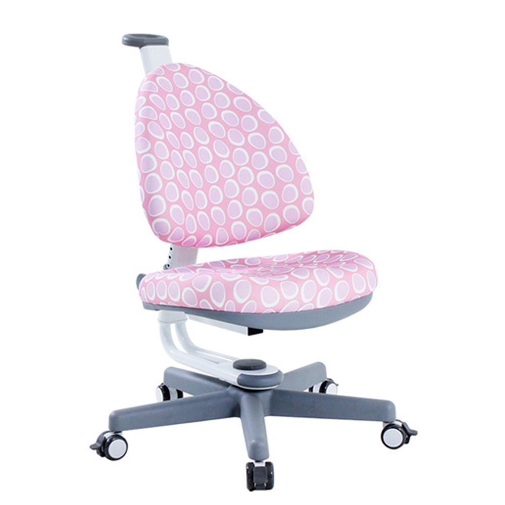 大將作 kid2youth - BABO C 成長椅-粉紅
