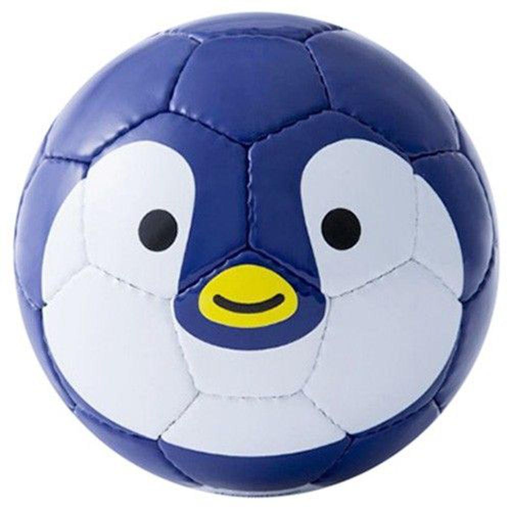 FOOTBALL ZOO - 日本專業兒童足球-Penguin企鵝