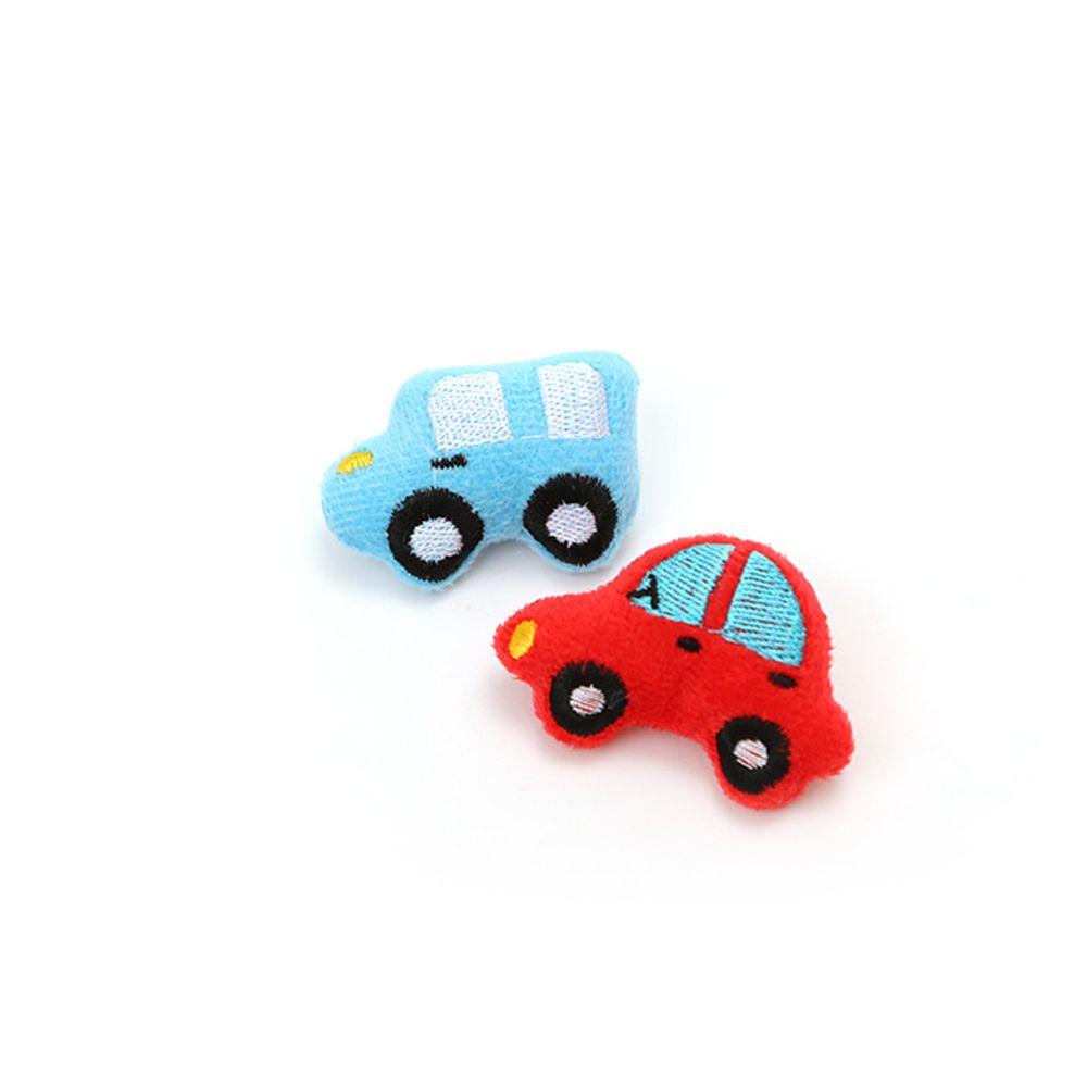 韓國 OZKIZ - 裝飾小別針-車車