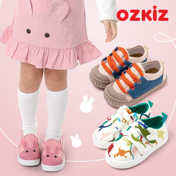 秋冬新款加入 ✧ 正韓 Ozkiz 時尚童裝品牌連線中