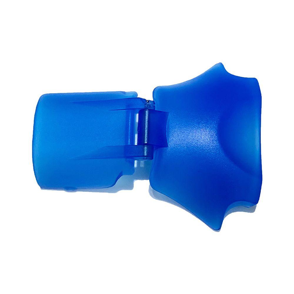 CamelBak - EDDY+ 兒童吸管運動水瓶咬嘴防塵蓋-藍色
