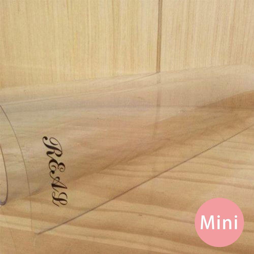 REAL 實木玩家 - mini桌面專用軟墊