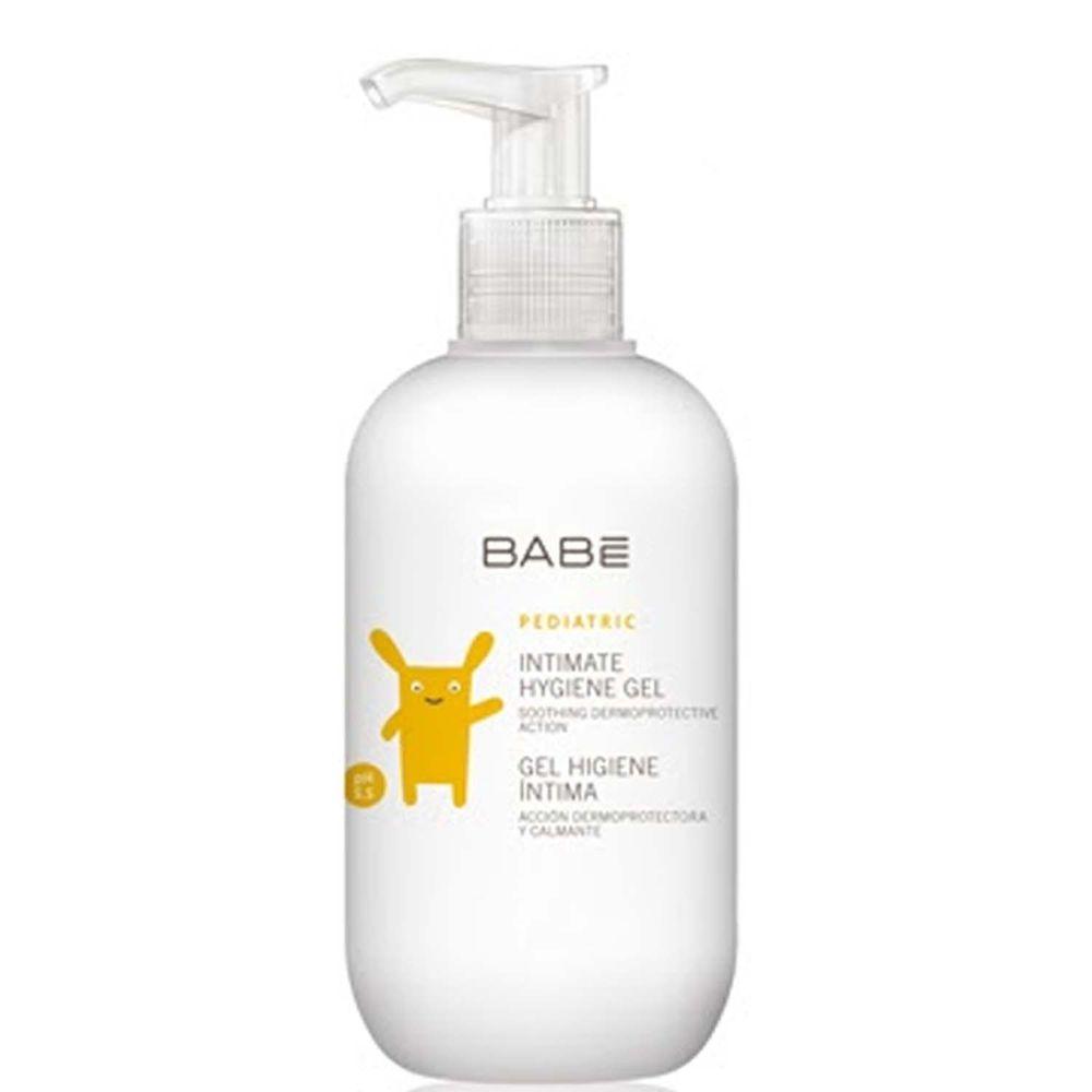 BABE 貝貝實驗室 - 女寶寶專用衛生清潔凝膠