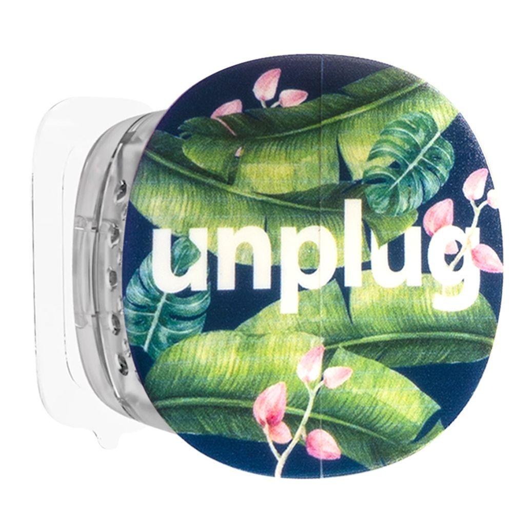 Flipper - 專利輕觸開關牙刷架-PLAY-unplug