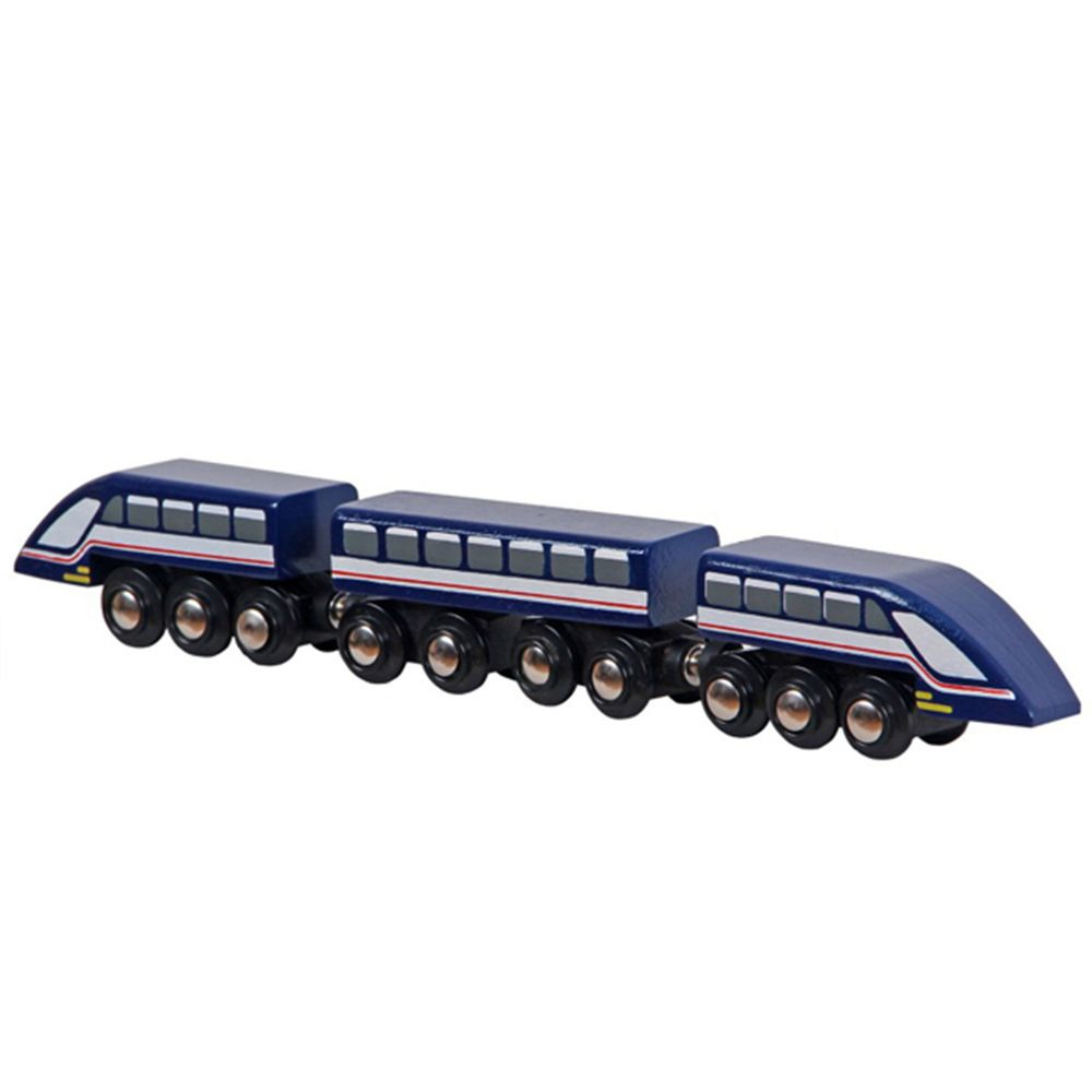 台灣 Mentari - 歐洲之星列車-藍